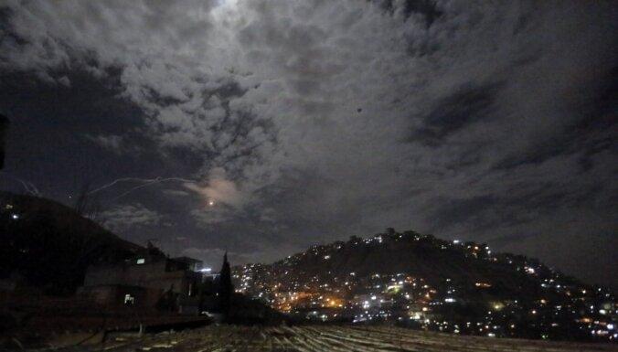 Turcijas atbalstītie kaujinieki Sīrijā 'sodījuši ar nāvi' deviņus mierīgos iedzīvotājus