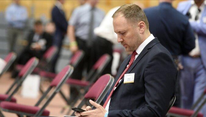 Ģirģens pēc zaudējuma: Ļašenko būs jāpierāda, ka izstrādātā programma ir darboties spējīga