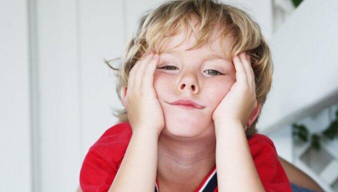 Kāpēc bērniem ļaut piedzīvot vilšanos un kā palīdzēt pārvarēt nepatīkamās sajūtas