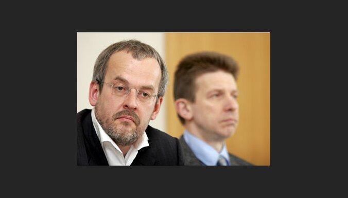 Зиле: Диневич не станет мэром Риги