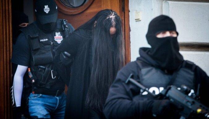 Par slovāku žurnālista slepkavību samaksāti 50 000 eiro