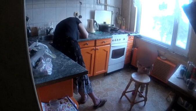 В Милгрависе полицейские изъяли ребенка у пьяной матери