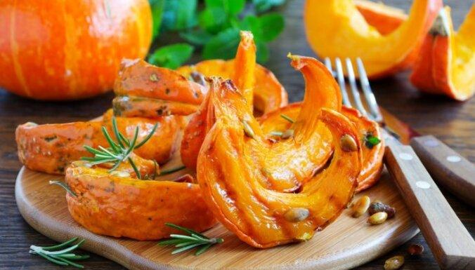 Veselīgie produkti, ar kuriem bagātināt rudens ēdienkarti