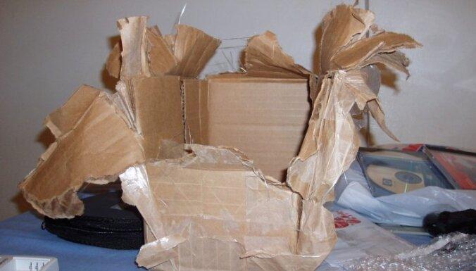 Таможенники получат больше полномочий для проверки посылок и поиска наркотиков