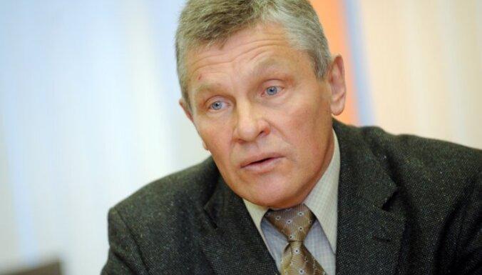 Juris Viņķelis: Rīgas satiksme – spožums un posts