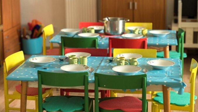 ПВС констатирвоала общие нарушения гигиены в столовых детсадов