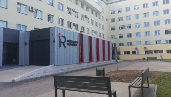 Pēc plašas darbinieku testēšanas Covid-19 atklāj 30 Rēzeknes slimnīcas darbiniekiem