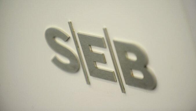 'SEB banka' piešķīrusi overdraftu 400 tūkstošu eiro apmērā SIA 'Klippan-Saule'