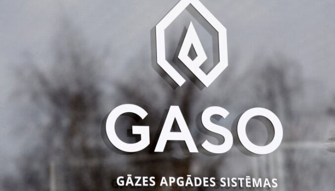 'Gaso' juridiskā nodalīšana no 'Latvijas Gāzes' atbilst likumam, vērtē regulators