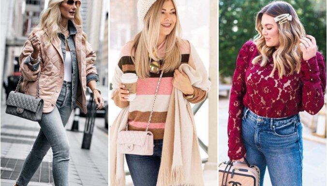 ФОТО. Как одеваться в марте: 31 идея стильных комбинаций на каждый день