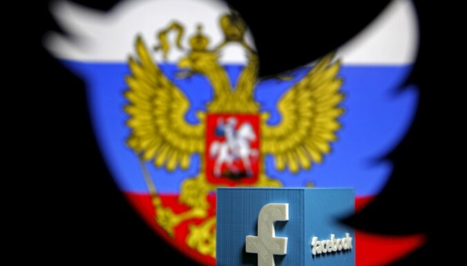 Sociālo tīklu lietotāji izgāž propagandas medija 'Rossija segodņa' kampaņu par labu dzīvi Krievijā