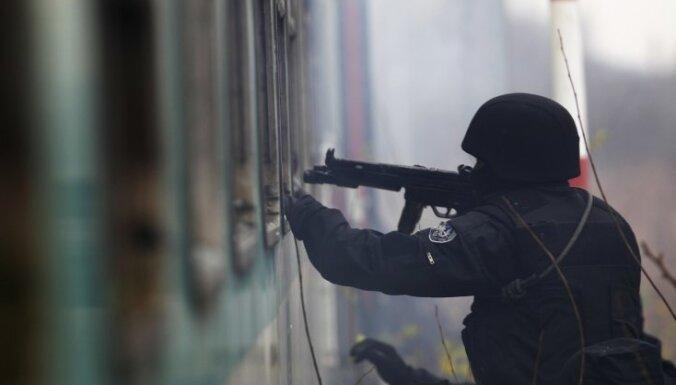 Šogad Latvijā ziņots par 77 iespējamiem terorisma finansēšanas gadījumiem; neviens nav apstiprinājies