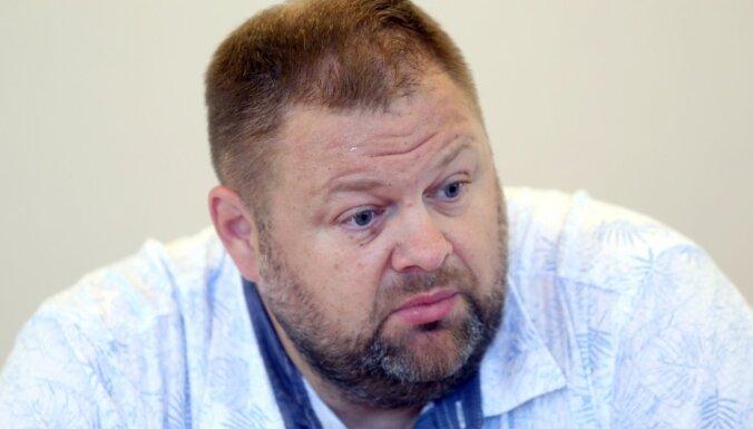Aizturēts Zemgales reģiona kriminālpolicijas priekšnieks Sozinovs