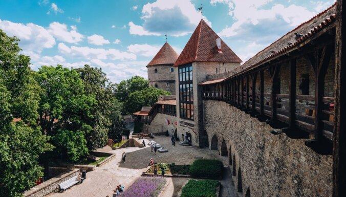 Septiņi Tallinas muzeji, kas atrodas unikālās vietās