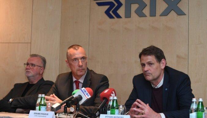Stokholmas kandidatūra olimpisko spēļu rīkošanai: Latvija ar Zviedriju parakstīs sadarbības memorandu