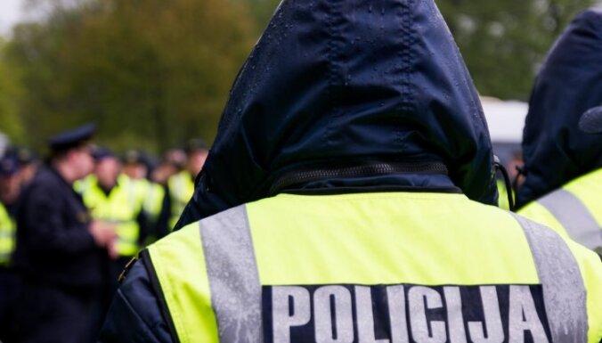 Полиция завела 246 дел о несоблюдении эпидемиологической безопасности