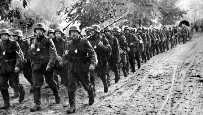 В России впервые юридически признали геноцид советского народа нацистами