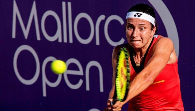 Севастова проиграла в полуфинале на Мальорке и нарушила приятную традицию