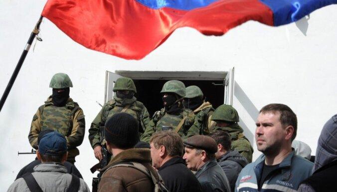 Krievija uzsāk krimināllietu par Doņeckas civiliedzīvotāju nāvi apšaužu laikā