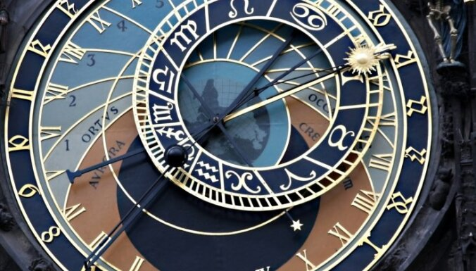 Moral Revolution: в детских журналах не должно быть гороскопов