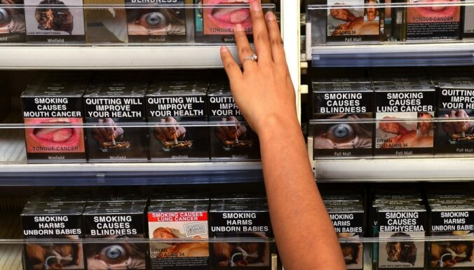 В ЕС запретят ароматические сигареты и увеличат предупреждения на пачках