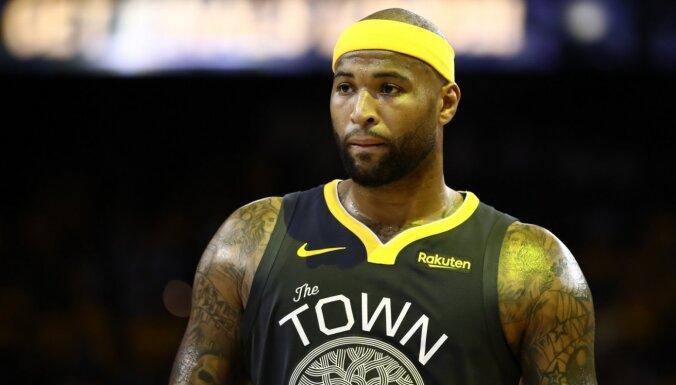 'Rockets' uz gadu piesaista 'traumatisko' Kazinsu