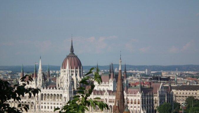 Latvijas mūzikas dienās Budapeštā skanēs latviešu mūzika