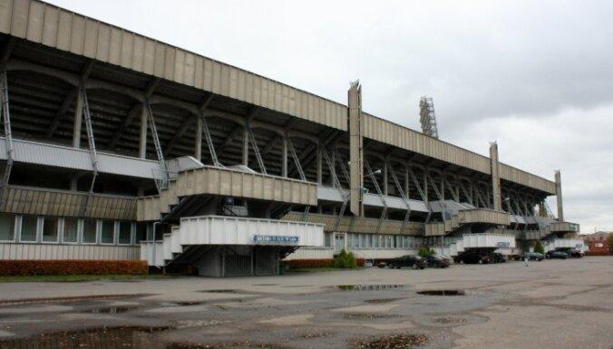 Daugavas stadions un LVS panāk vienošanos par sporta infrastruktūras izmantošanas samaksas kārtību