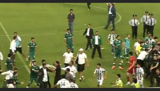 kautins, kauss Azerbaidzana, futbols