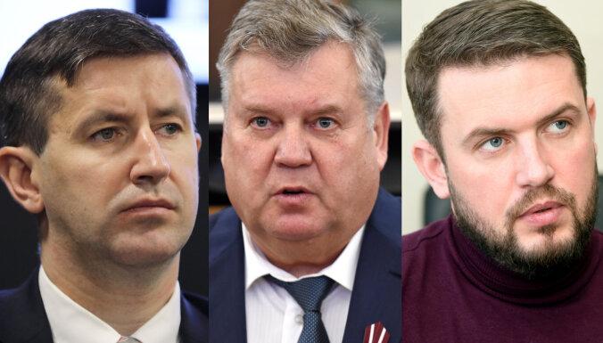 """Политический суицид Урбановича и командная работа. Как """"Согласие"""" собирается выходить из кризиса?"""