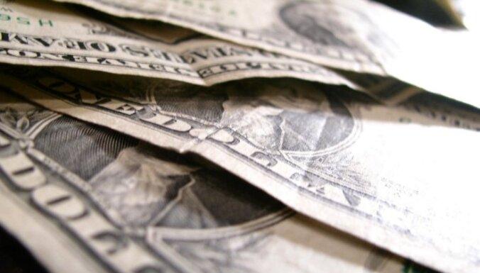 Bin Ladens mantojumā atstājis 29 miljonus dolāru