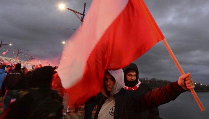 Польский депутат оценил сумму репараций от Германии в 543 млрд долларов
