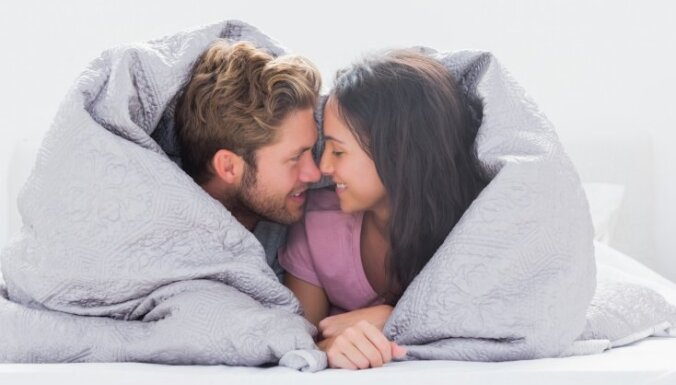 Ko par cilvēka seksualitāti stāsta viņa dzimšanas mēnesis