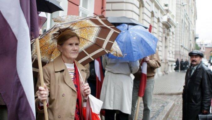 МИД: Россия вмешивается во внутренние дела Латвии