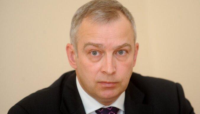 Член правления Latvijas dzelzceļš рассказал об изменениях из-за спада объема грузов