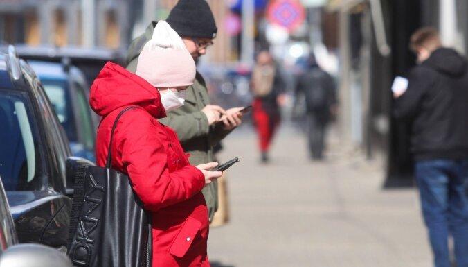 В четверг правительство рассмотрит вопрос об уменьшении контактов между жителями на 40-60%