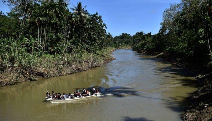 Latvija beidzot izveido diplomātiskās attiecības ar Papua-Jaungvineju