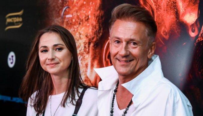 Олег Меньшиков рассказал, почему они с женой так и не стали родителями