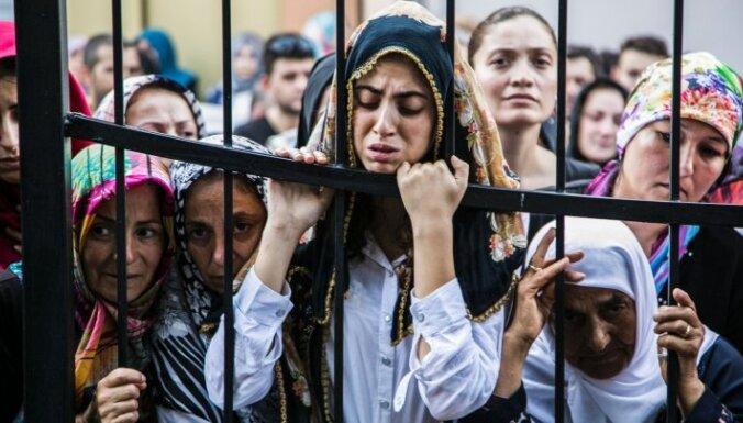 """""""Кладбище предателей"""": последний приют турецких путчистов"""