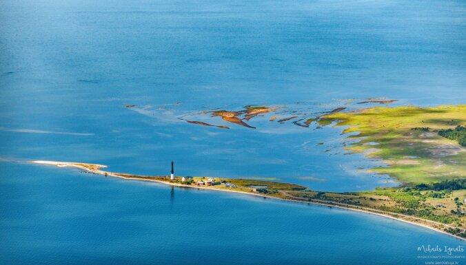 Igaunija, salas