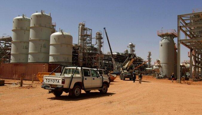Алжир: захватившие заложников исламисты пришли из Ливии
