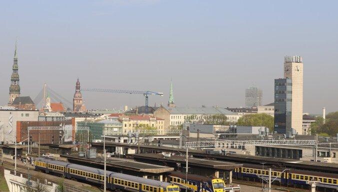 """ГАО """"Latvijas dzelzceļš"""" получило от Межведомственного координационного центра высокую оценку выполнения целей за 2018 год"""