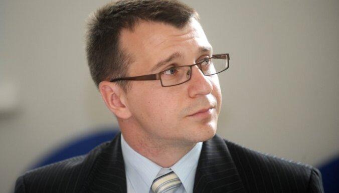 Saeimas komisija virza Streļčenoku apstiprināšanai KNAB vadītāja amatā