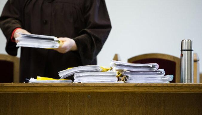 В суд передано дело бывшего сотрудника МВД, которого обвиняют в шпионаже