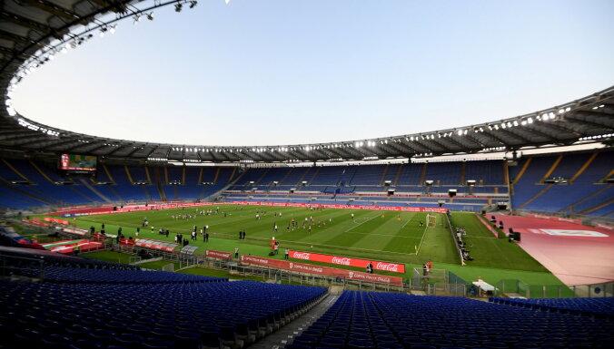 "Стадион ""Олимпико"", Рим, Италия"