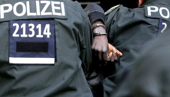 Найден пропавший в Германии латвиец: он помещен в больницу