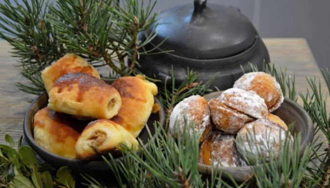 Izgaršo Kurzemi: 22 vietas, kur Mājas kafejnīcu dienās nobaudīt lībiešu kulināro mantojumu