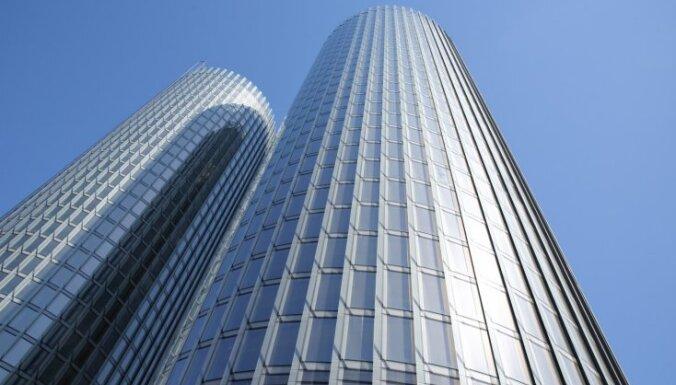 Рижская стройуправа приняла в эксплуатацию небоскребы Z-Towers
