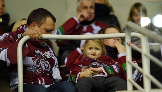 līdzjutēji, Rīgas Dinamo