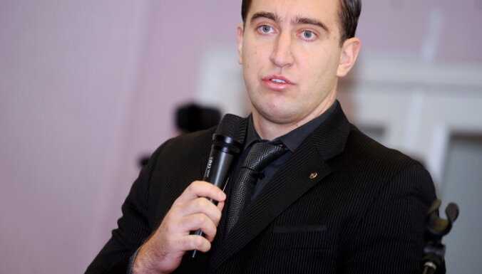 Латвийский дипломат, возможно, торговал титулом почетного консула Латвии